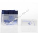 Артикуляционная бумага Бауш , BK51 ( Bausch) 100 мкм синий 300 полосок в пластиковом боксе