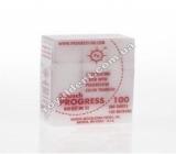 Артикуляционная бумага Бауш , BK52 ( Bausch) 100 мкм красный 300 полосок в пластиковом боксе