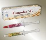 ТЕМПОЛАТ - С, композиционный материал хим. отверждения для изготовления временных коронок (ЛАТУС)